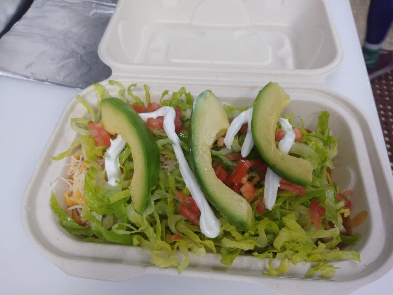 Flash Burrito