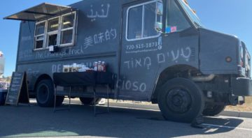 The Cravings Truck
