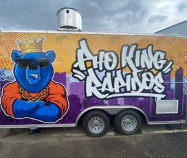 Pho King Rapidos