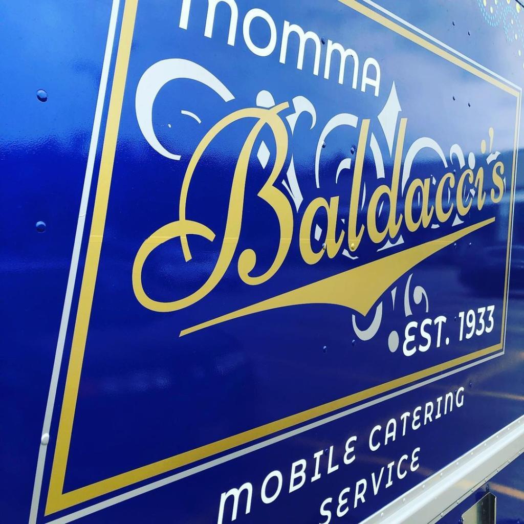 Momma Baldacci's